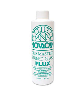 Old Masters Flux 8oz - NOVACAN