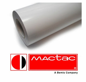 "Mactac Clear Sheet (12""x 18"")"