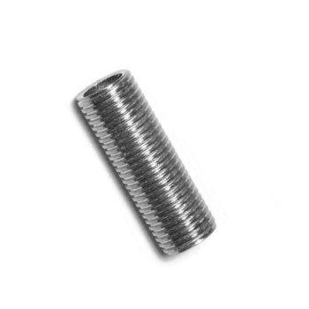 Threaded Rod, Zinc Plated, 5""
