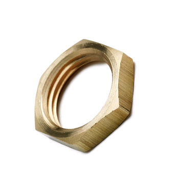 Hex Nut 3/16'' Thick