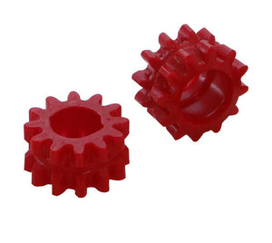 Grommets, Stabilizer Foot (pack of 2) for Taurus TI & II - GEMINI SAW COMPANY