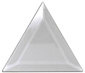 Triangle Bevel 4'' X 4'' X 4""