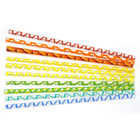 96 Twisted Cane - all colours