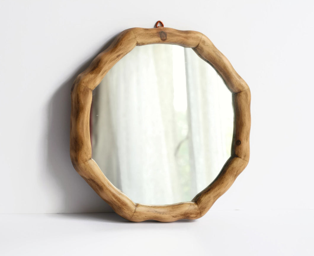 Waldorf Wall Mirror - 11