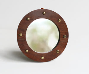 Porthole Mirror -Small