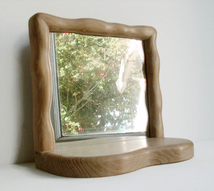 Waldorf Nature Table Mirror