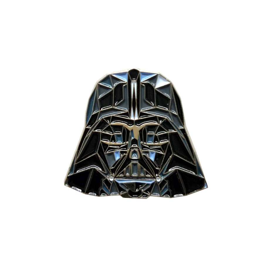 DARTH VADER - Pinupper Online Enamel pin Shop | Game, Pop Culture, Cartoon, Lifestyle, Streetwear Accessories