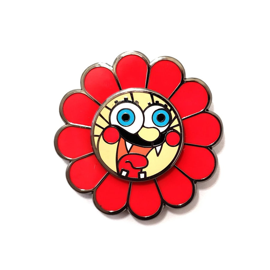 MONGREL - Pinupper Online Enamel pin Shop | Game, Pop Culture, Cartoon, Lifestyle, Streetwear Accessories