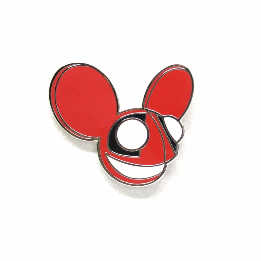 Deadpoolmau5 - Pinupper Online Enamel pin Shop | Game, Pop Culture, Cartoon, Lifestyle, Streetwear Accessories