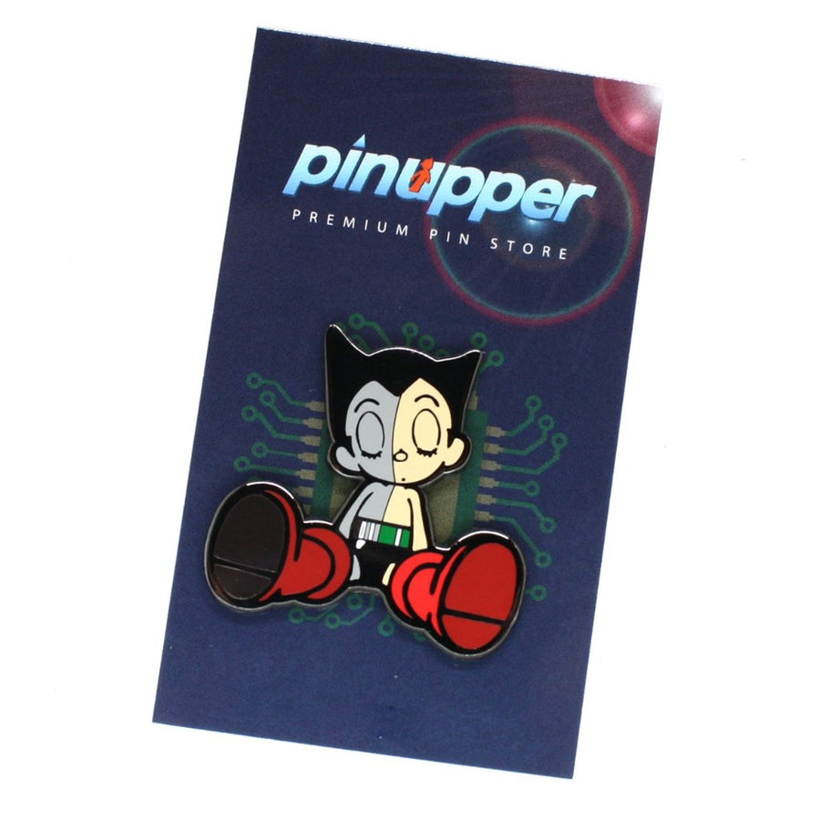ASTRO by seoulsoulsoul - Pinupper Online Enamel pin Shop | Game, Pop Culture, Cartoon, Lifestyle, Streetwear Accessories