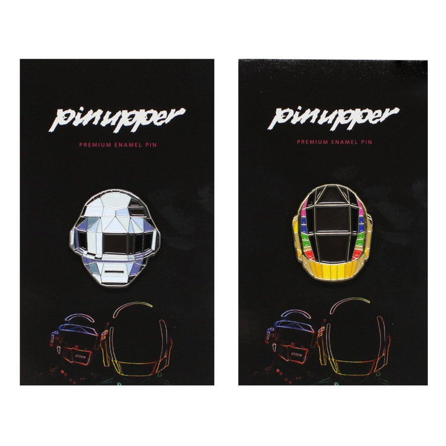 Thomas & Manuel - Pinupper Online Enamel pin Shop | Game, Pop Culture, Cartoon, Lifestyle, Streetwear Accessories