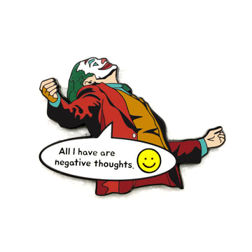 Joker - Pinupper Online Enamel pin Shop | Game, Pop Culture, Cartoon, Lifestyle, Streetwear Accessories
