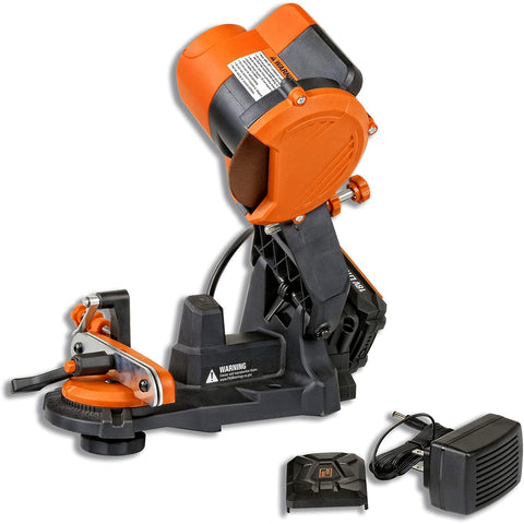 SuperHandy Chainsaw Sharpener