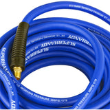 "SuperHandy Air Hose 3/8"" Inch x 50'"