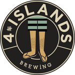 4 Islands Brewing