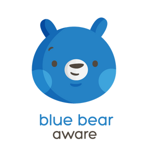 Blue Bear Aware