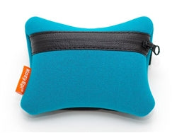 Auvi-Q Epinephrine Auto-injector Carrier - Solid Teal