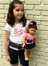Toy EpiPen Case for Dolls