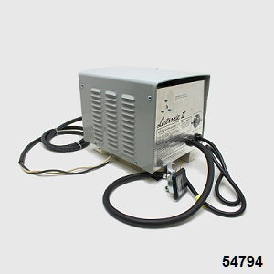 BATTERY CHARGER, 115VAC/60HZ, 48VDC