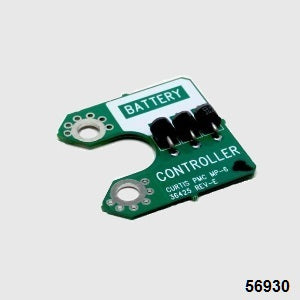 DIODE, PCB, DRIVE CONTACTOR