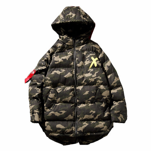 X Winter Jacket
