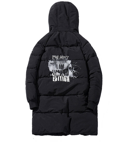 Limited Edition Winter Jacket