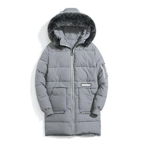 Longride Fur Winter Jacket