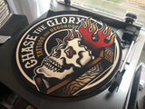 NEW! Official CTG vinyl slip mat #3
