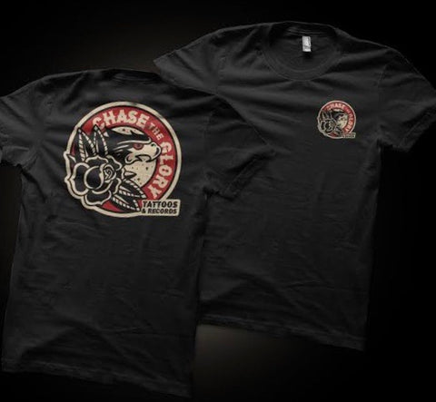 Chase The Glory T Shirt