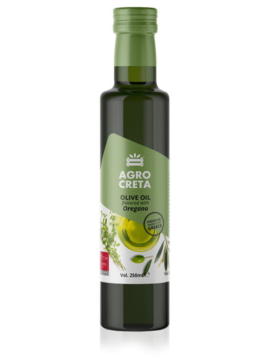 AGROCRETA EJOO m/ Oregano 250ml
