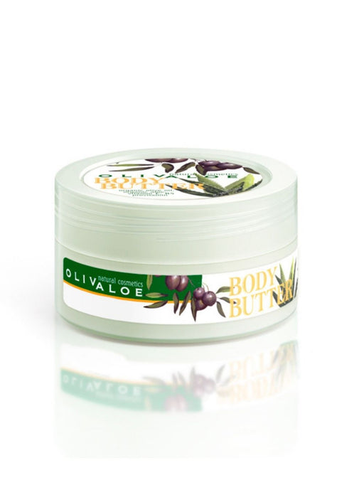 Olivaloe Body Butter  200ml