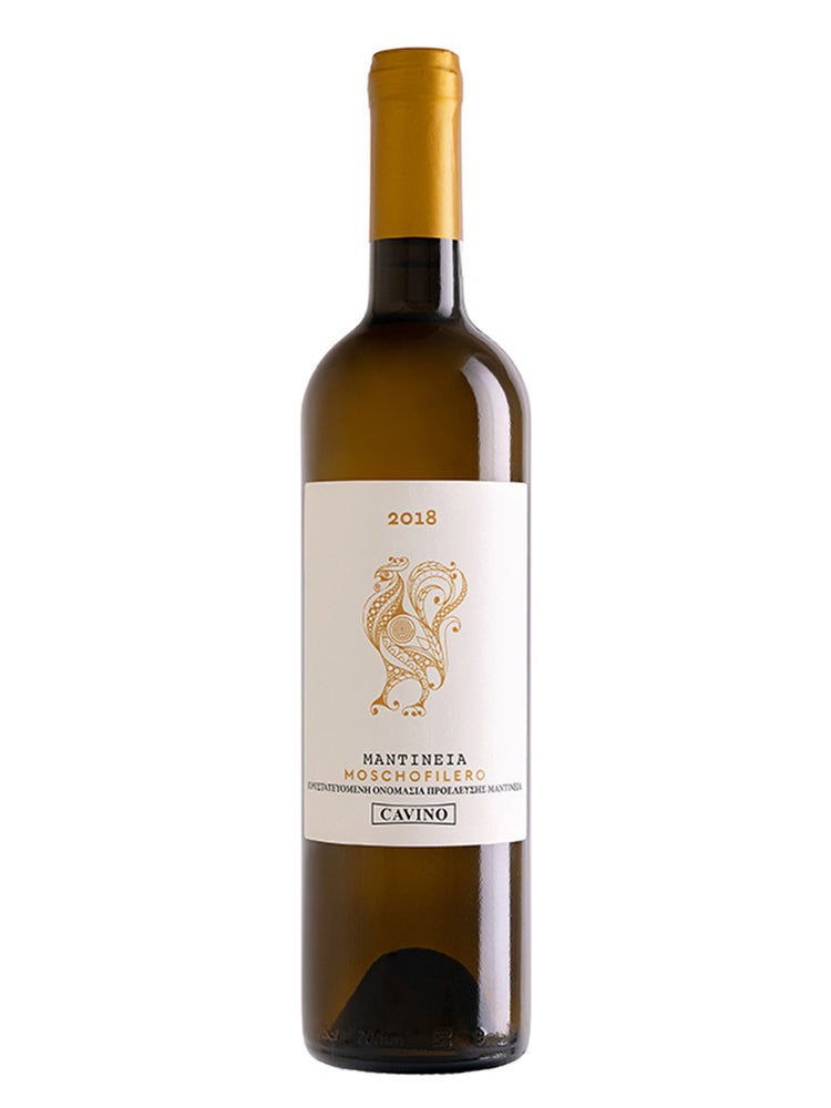 Mantineia Moschofilero 750ml