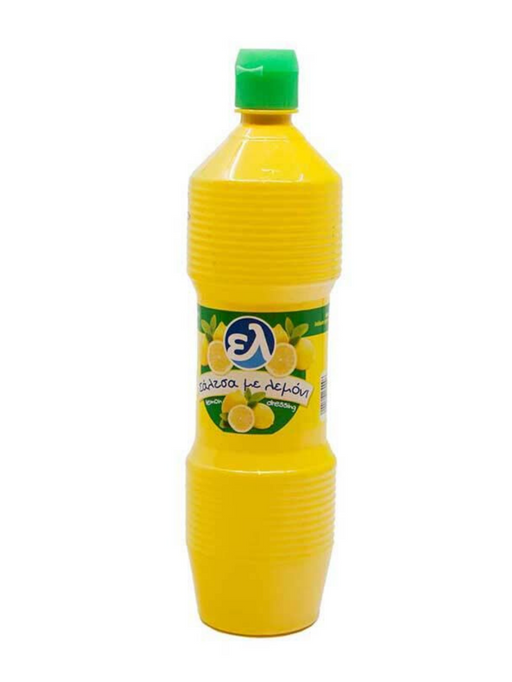 EL Citronsaft 380ml