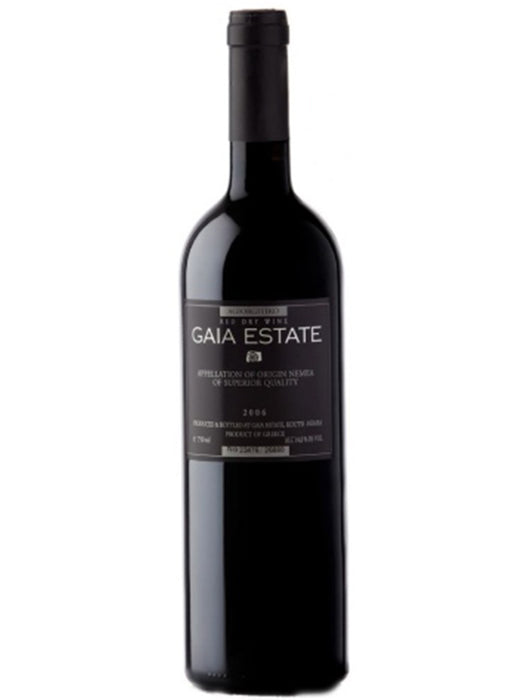 Gaia Estate PDO Nemea