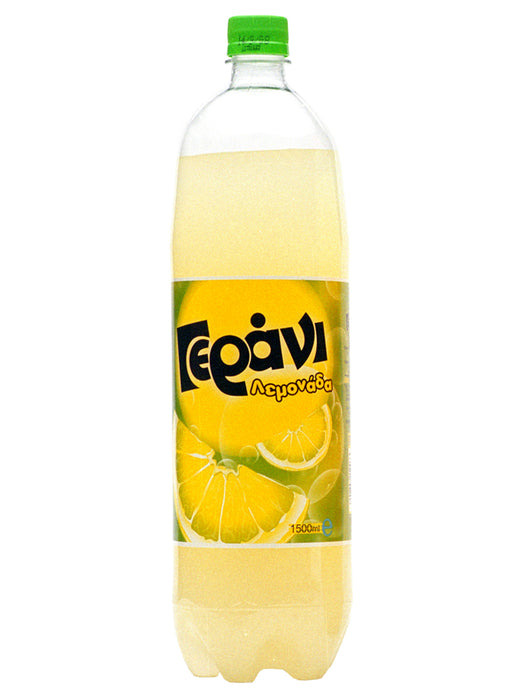 Gerani Lemonade 1500 ml