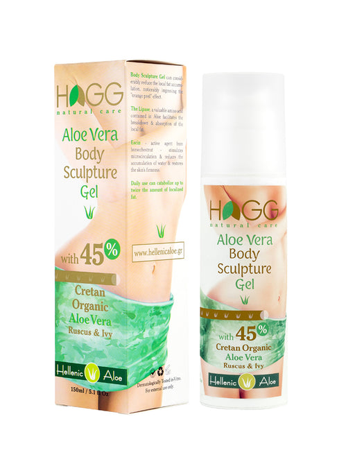 Aloe Vera Body Sculpture 150ml