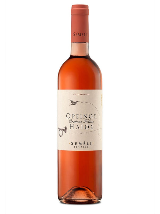 Helios Rosé 750ml