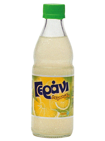 Gerani Lemonade 250 ml