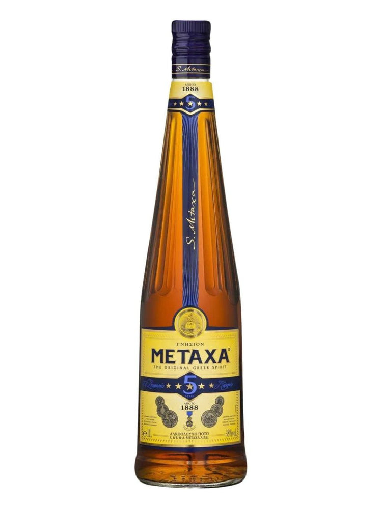 METAXA 5* 700ml