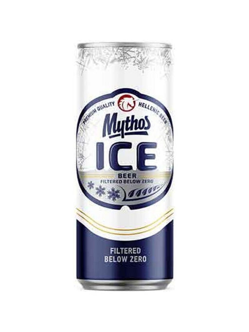 Mythos ICE 330ml