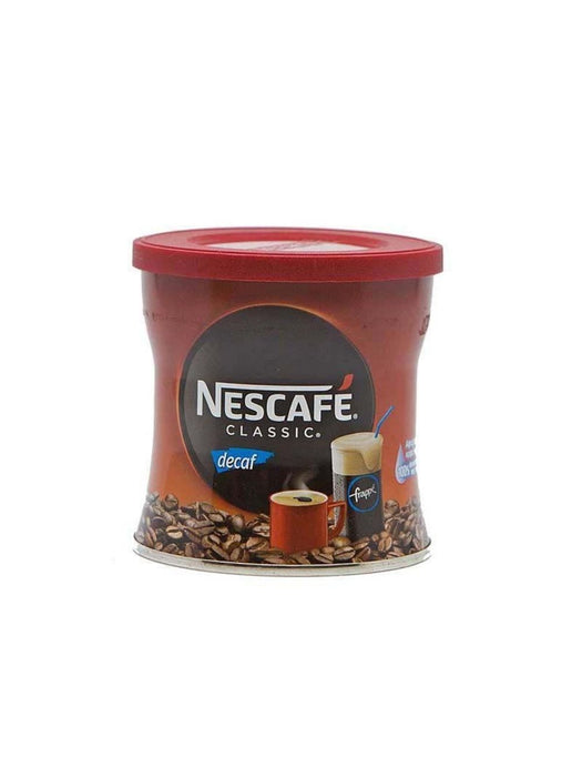 NESCAFE Classic Frappe Decaf 100g