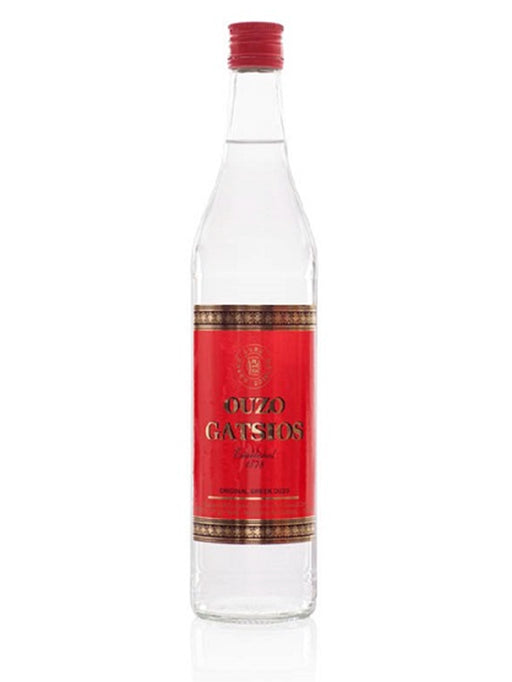 Gatsios Ouzo Red label