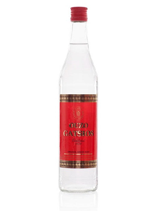 Gatsios Red Label Ouzo 700ml