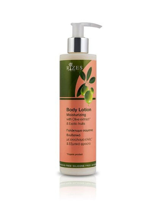 Rizes Body Lotion EXOTIC 250ml