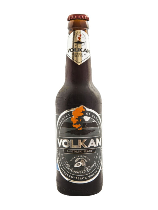 Volkan Black 5% 330ml