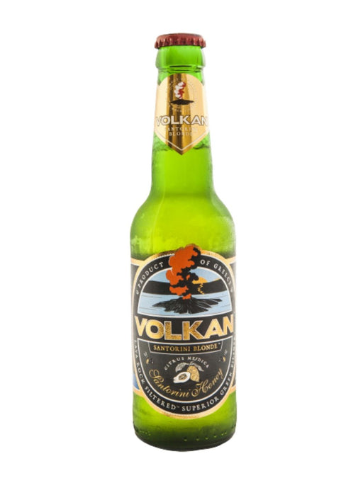Volkan Blonde 5% 330ml
