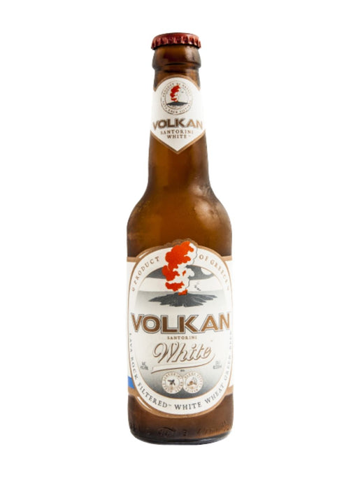 Volkan White 5% 330ml