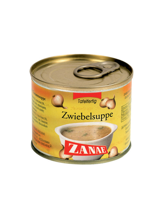 Zanae Løg suppe 200ml