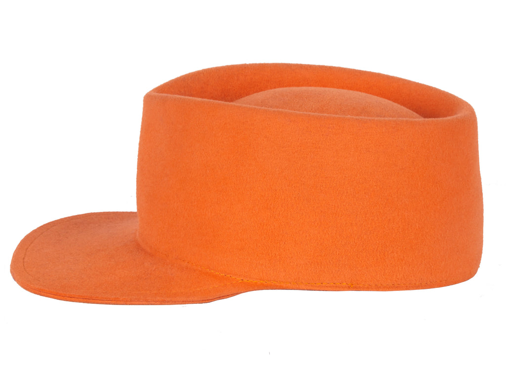 Elite-Felt-velour-cap-with-no-band-technicolor-dreams