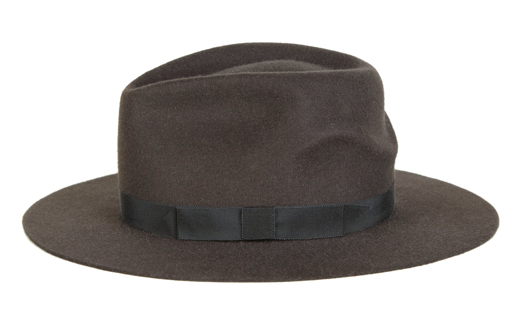 Dress-Staple-Grosgrain-Band-Fedora-Sidney